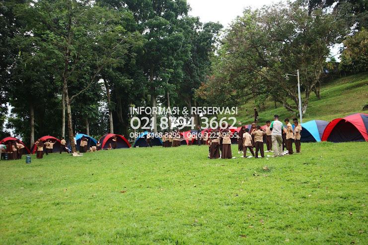 Harga Paket Camp Keluarga  Agro Wisata  Bukit Hambalang Sentul Pas untuk kamu Tidak Jauh dari diWilayah Laladon - Bogor