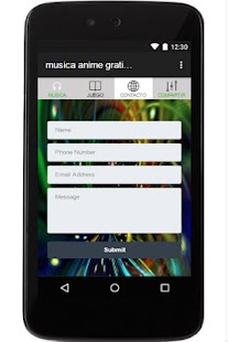 Musica anime free download - náhled