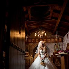 Wedding photographer VASILIKI SOTIRI (VASILIKISOTIRI). Photo of 17.03.2016
