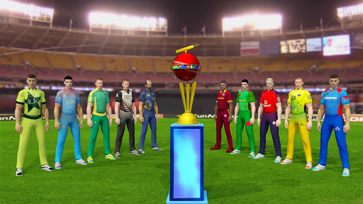 World Cricket Cup 2019 Game: Live Cricket Match 2.3 screenshots 5