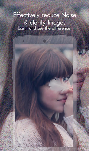 Image Noise Remover & Enhancer 2.1 screenshots 1