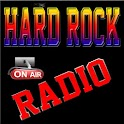 Hard Rock Radio - Free icon