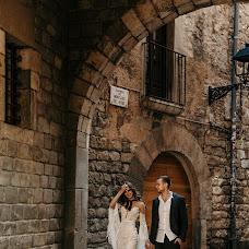 Wedding photographer Dmitriy Komarenko (Komarenko). Photo of 19.10.2019
