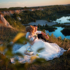 Wedding photographer Oksana Kolesnikova (KolesnikovaKsy). Photo of 27.08.2017