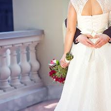 Wedding photographer Adelina Gazizova (ADRISTUDIO). Photo of 24.05.2015