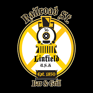 Download Railroad St  Bar & Grill APK latest version app for android