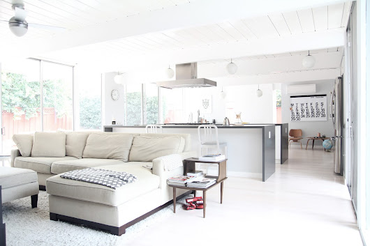 house crush: modern eichler