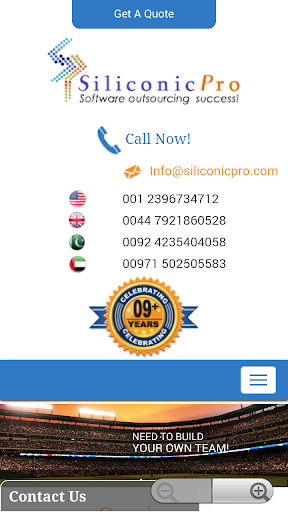 Siliconicpro Software Services