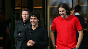 Entourage - The Dream Team