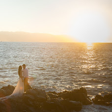 Wedding photographer Carlos Martinez (carlosmartinezp). Photo of 07.03.2015