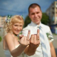 Wedding photographer Denis Frolov (frolovda). Photo of 02.01.2014