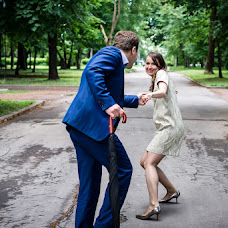 Wedding photographer Mikhail Sosin (SoSin). Photo of 07.07.2014