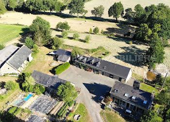 propriété à Mayenne (53)