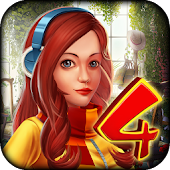 Hidden Object Home Makeover 4