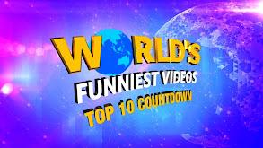 World's Funniest Videos: Top 10 Countdown thumbnail