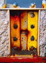 "Photo: ""Pearly Gate"" ~ Washington, D.C. © 2011 Skip Hunt :: kaleidoscopeofcolor.com"