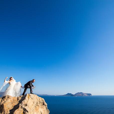 Wedding photographer Paolo Crobu (paolocrobustudio). Photo of 06.10.2017