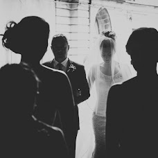 Wedding photographer Federico Lanuto (lanuto). Photo of 16.10.2015