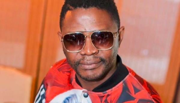 DJ Bongz says he has trademarked his popular dance moves.