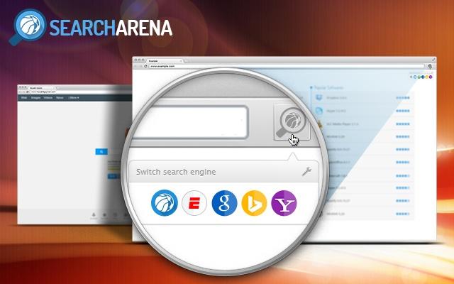Search Arena