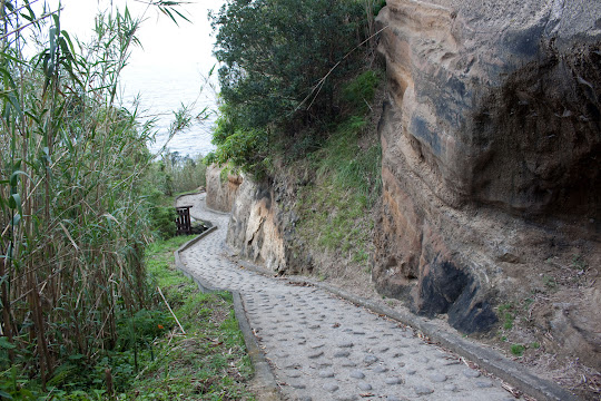 Азоры: Там, на неведомых дорожках...
