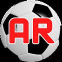 AR 2018 World Soccer Shots icon