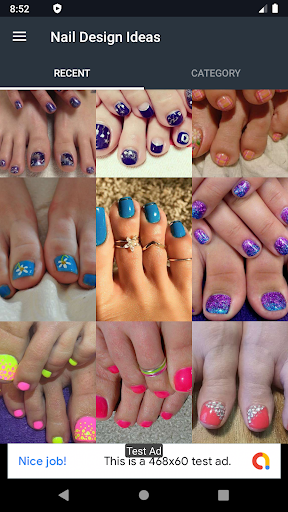 Nail Design Ideas ss2
