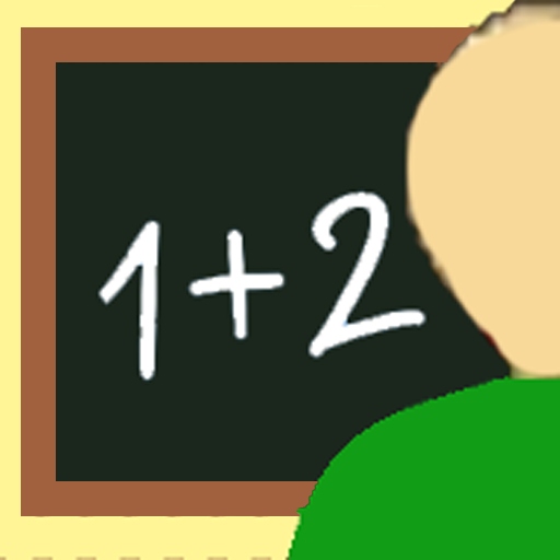 Math Game : Basics Mode - screenshot