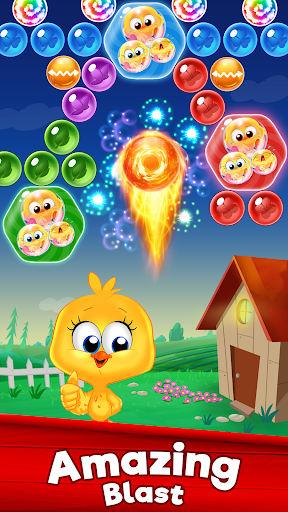 Farm Bubbles Bubble Shooter Pop screenshot 3