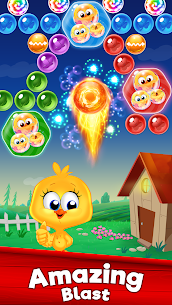 Farm Bubbles Bubble Shooter Pop 3