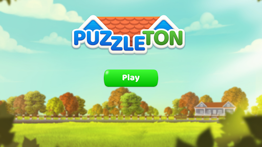 Puzzleton: Match & Design screenshots 7