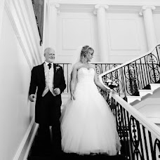 Wedding photographer Matthew Grainger (matthewgrainger). Photo of 15.03.2017