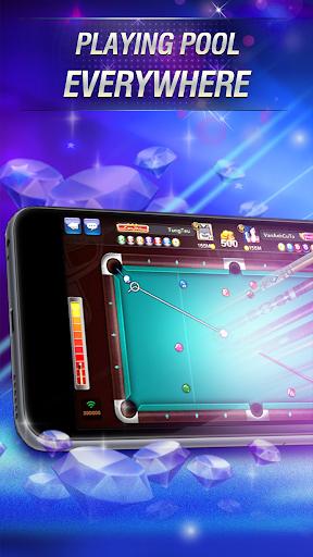 Pool 3D Billiard Pro ZingPlay  screenshots 1