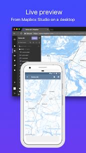 Mapbox Studio Preview 1.16.0 APK Mod Latest Version 2
