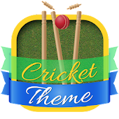 Cricket Theme and Launcher
