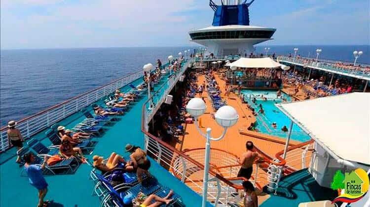Paquetes Turísticos tus 15 en el Caribe