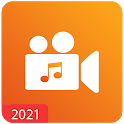 Video To Mp3 Converter - Mp3 Cutter icon