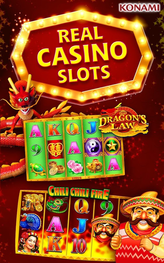 Calipso Slots - Play Real Casino Slot Machines Online