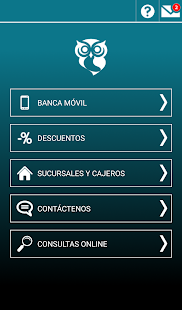Banca Móvil Banco Hipotecario- screenshot thumbnail