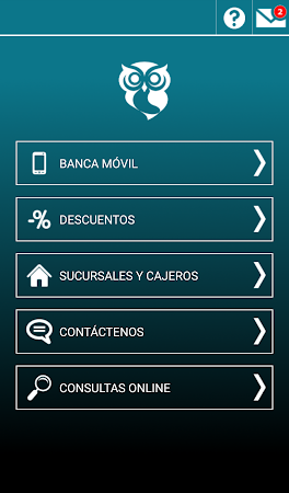 Banca Móvil Banco Hipotecario 3.7.0 screenshot 2091767