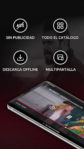 ATRESplayer screenshot 5