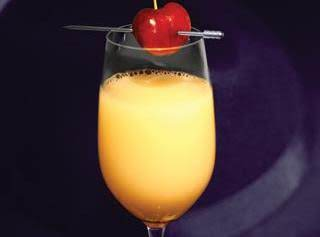 Spring Hill Ranch's Classic Whiskey Sour Recipe