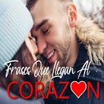 Frases Que Llegan Al Corazon 💘 icon