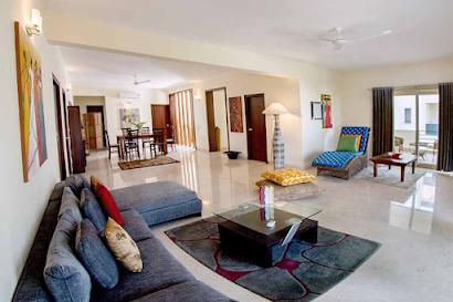 Banjara Hills Serviced Apartments