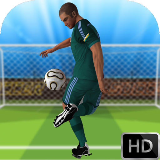 football crazy game