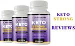 Keto Strong Adamari Lopez: Review, Price, Where to Buy