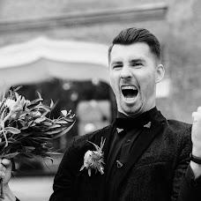 Wedding photographer Marina Grudinina (MarNik). Photo of 22.06.2018