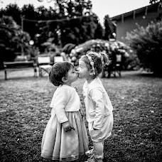 Wedding photographer Matteo Originale (originale). Photo of 16.01.2014