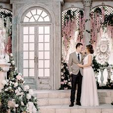 Wedding photographer Viktoriya Maslova (bioskis). Photo of 05.02.2018