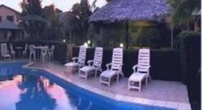 Tradewinds Resort